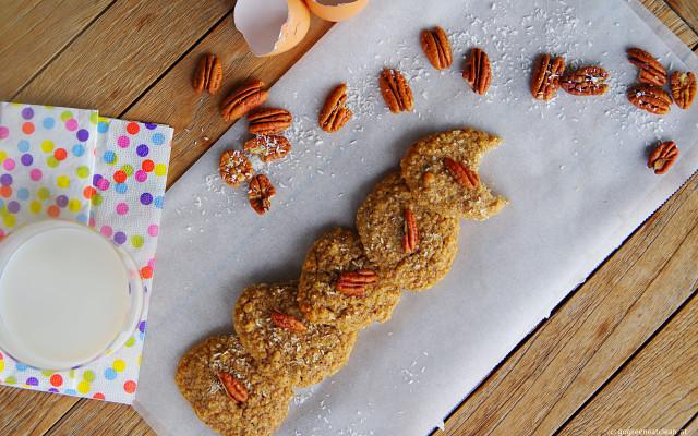 Es ist Zeit für Kekse