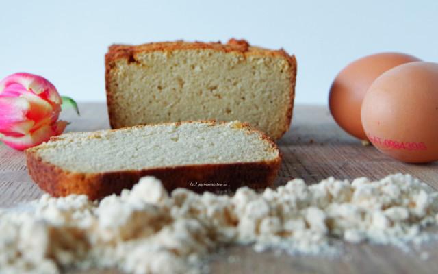 {Food} Kokosmehl Brot
