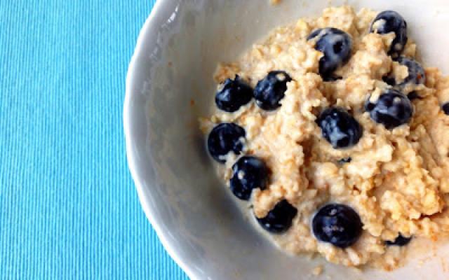 Frühstücks-Quicky