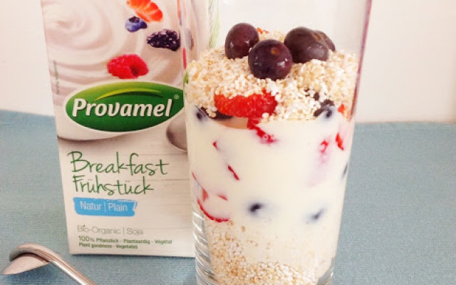 Provamel Breakfast