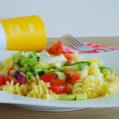 {Produktest} Pasta & Noodles von OZ