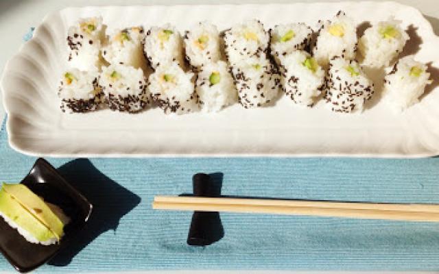 Non Nori Sushi