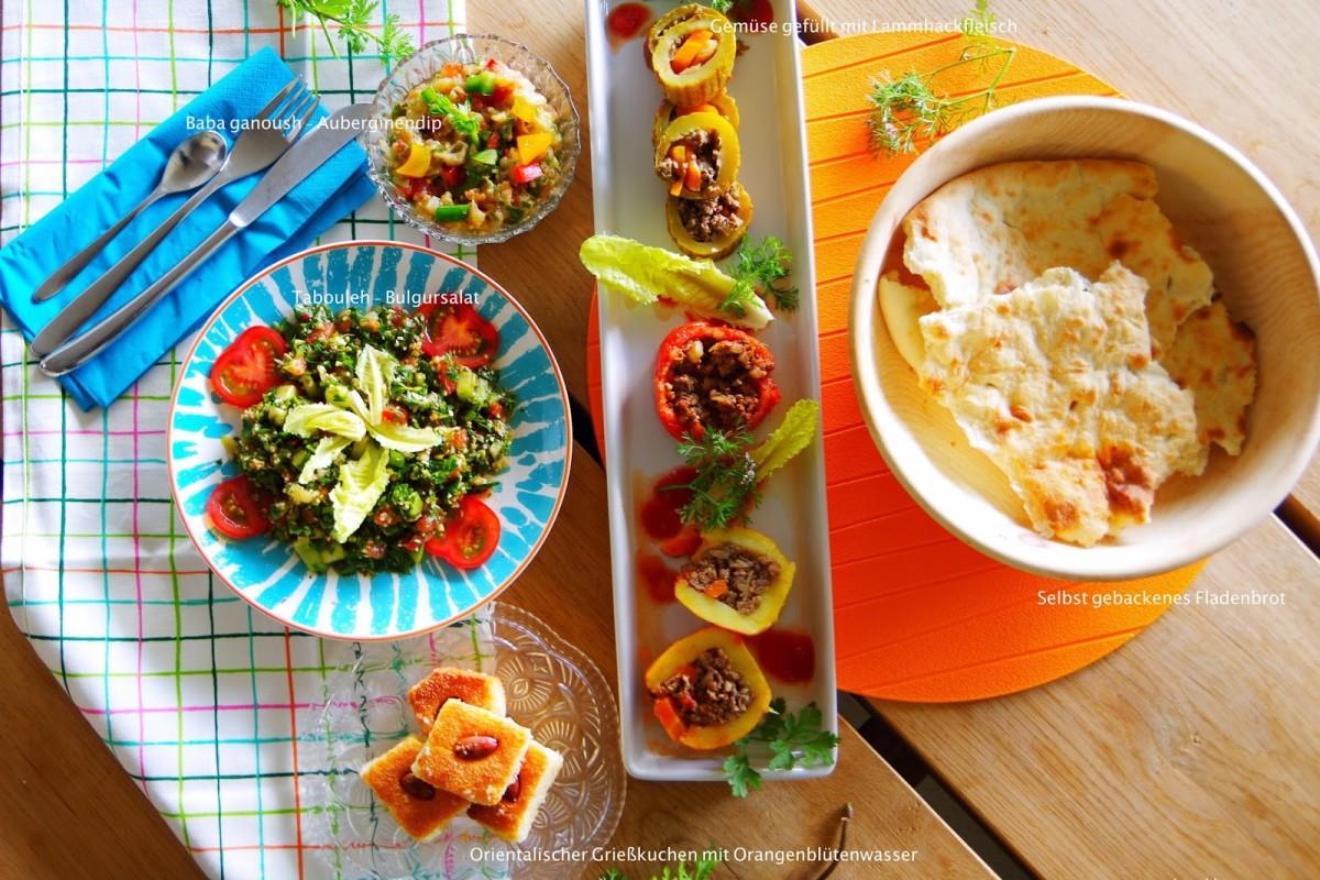 Culture cooking – Part I