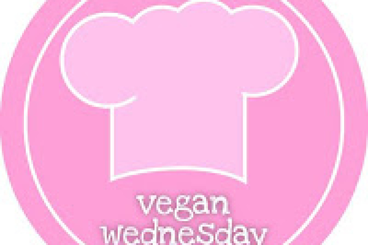Vegan Wednesday #49