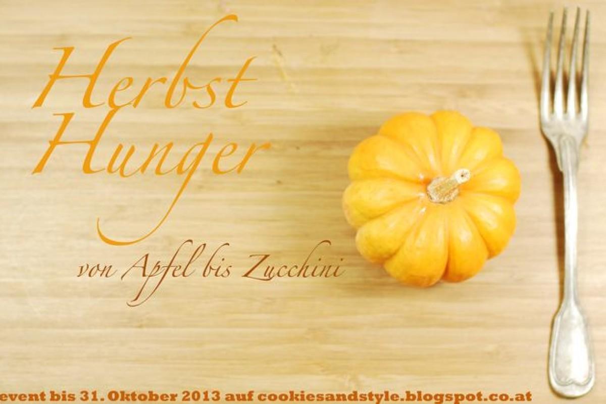 Herbst Hunger