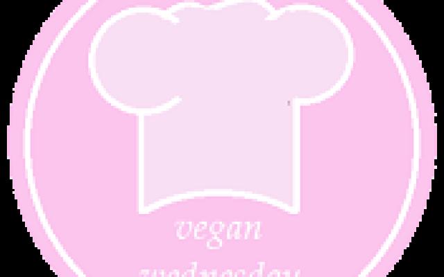 Vegan Wednesday #28