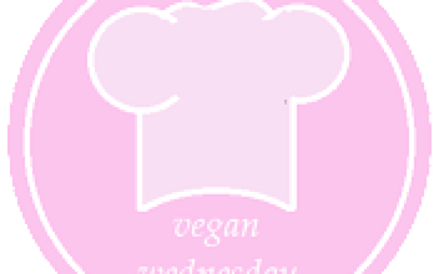 Vegan Wednesday #27 in Love