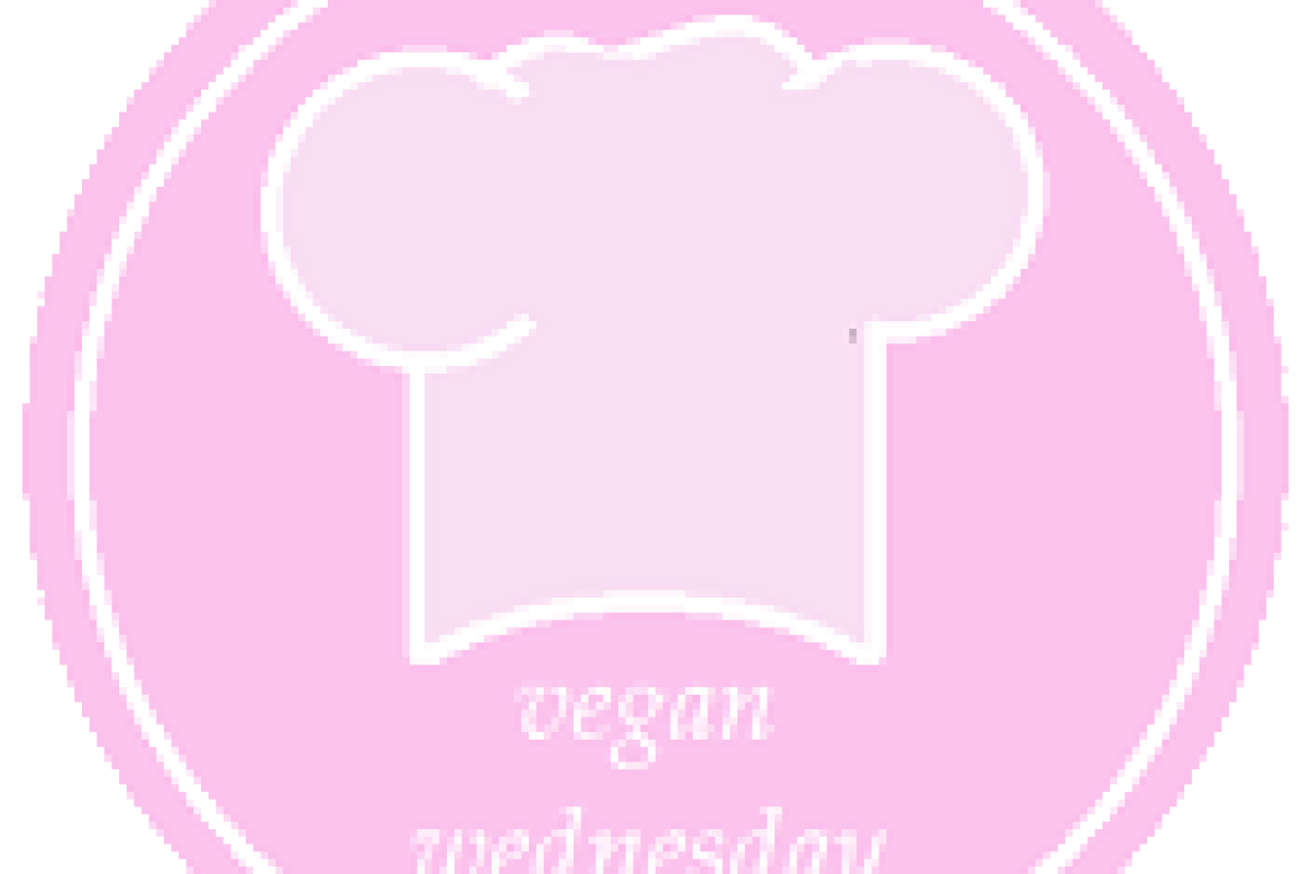 Vegan Wednesday # 34